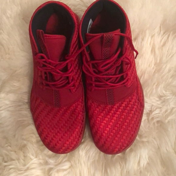 51d7b19a4eb8 ... gym red black mens shoes 881453 601 walmart dea7a 66586  canada air jordan  eclipse chukka off court shoes sz m 8.5 d4b1f 684d1